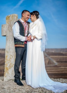 Moldavian wedding